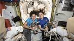 Chuyến đi bộ đầu tiên ngoài không gian dành cho nữ giới