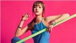 Mỹ nhân top đầu châu Á Lisa Blackpink định nghĩa về cái đẹp