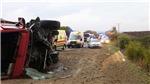 Tai nạn đường bộ khiến 13 người chết, 20 người bị thương tại Slovakia