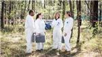 Canada mở 'Trang trại thi thể' đầu tiên phục vụ mục đích nghiên cứu