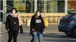 Dịch COVID-19: Chuyên gia WHO tới Vũ Hán điều tra tình hình dịch tễ- Số ca nhiễm ở ngoài Trung Quốc tiếp tục tăng