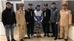 Sơn La: Bắt giữ đối tượng giết người, đốt xác phi tang