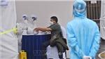 Dịch COVID-19: Ngăn chặn nguy cơ lây nhiễm từ ổ dịch tại Bệnh viện Bạch Mai - Nhiều địa phương cùng vào cuộc