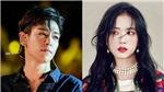 TOP Bigbang và Jisoo Blackpinklà thần tượng đẹp nhất năm,  BTS và Twice vắng bóng