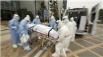 Dịch COVID-19: Trung Quốc ghi nhận thêm 30 ca nhiễm và 3 ca tử vong