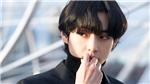 V BTS khiến fan bối rối với hình ảnh bí ẩn mới cập nhật