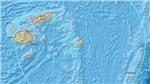 Đảo quốc Fiji rung chuyển bởi trận động đất 8,2 độ richter