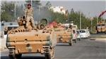 Thổ Nhĩ Kỳ tấn công người Kurd ở Syria: Quân Chính phủ Syria kiểm soát Manbij