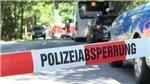 Đức xét xử thủ phạm tấn công bằng dao trên xe buýt làm 10 người bị thương