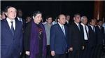 Toàn văn phát biểu của Thủ tướng Nguyễn Xuân Phúc tại Lễ kỷ niệm 50 năm Chiến thắng Đồng Lộc