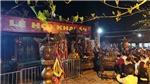Không còn tình trạng 'tiền trao, ấn phát' tại đền Trần