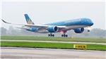 Dịch COVID-19: Vietnam Airlines khôi phục một số dịch vụ trên chuyến bay