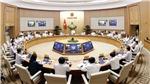 Thủ tướng Chính phủ Nguyễn Xuân Phúc: Dồn mọi nguồn lực và bằng mọi giải pháp xử lý triệt để 'ổ dịch'