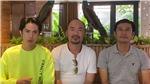 30 nghệ sĩ cả nước gửi lời yêu thương Đà Nẵng và Quảng Nam