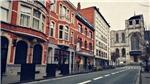 Covid-19 biến các trung tâm du lịch thế giới thành những 'thành phố ma'