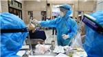 Cập nhật dịch Covid-19 sáng 25/7: Đồng Nai ghi nhận 2442 ca, dịch bệnh có xu hướng lan rộng ra nhiều địa bàn, doanh nghiệp