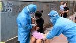 Dịch Covid-19 ngày 22/10: Nam nhân viên Bệnh viện 108 và vợ bất ngờ dương tính, Hà Nội thêm 10 ca