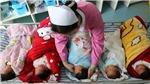 Trung Quốc sửa đổi quy định kế hoạch hóa gia đình
