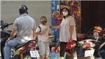 Hình ảnh phố Hàng Mã vắng vẻ trước thềm Trung thu