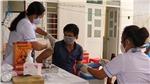 Dịch Covid-19 ngày 24/10: Thêm 34 ca dương tính, Phú Thọ thành lập Bệnh viện dã chiến số 2