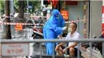 Cập nhật Covid-19 chiều 24/9: Hà Nội phong tỏa khu vực phát hiện ca mắc trên phố Trần Nhân Tông