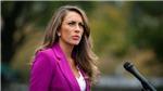 Giám đốc truyền thông Nhà Trắng Alyssa Farah quyết định từ chức