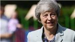 CẬP NHẬT: Thủ tướng Anh Theresa May thông báo từ chức, cựu Ngoại trưởng B. Johnson tuyên bố tranh cử