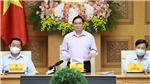 Thủ tướng Phạm Minh Chính: Sứ mệnh của những người làm báo đầy ý nghĩa, tự hào, vẻ vang nhưng cũng vô cùng gian nan, vất vả