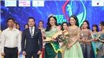 Phan Ngọc Hà My trở thành Hoa khôi 'Press Green Beauty 2019'