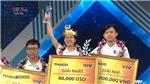 Chung kết Đường lên đỉnh Olympia 2020: Thu Hằng giành ngôi quán quân