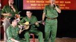 Sáng tác ca khúc về Thanh niên Xung phong