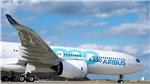 AirAsia đặt mua 100 máy bay của Airbus trị giá 30 tỷ USD