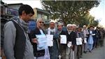 Afghanistan: Nổ bom gây thương vong lớn trong ngày bầu cử thứ hai