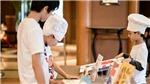 Ra mắt cuốn sách bản dịch tiếng Việt 'Bắc Cầu' của Hoàng hậu Nhật Bản