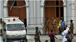 CẬP NHẬT 8 vụ nổ ở Sri Lanka khiến 253 người chết: Thủ lĩnh nhóm cực đoan chết trong vụ tấn công khách sạn