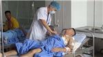 Thái Nguyên: Hai nạn nhân trong vụ án nghiêm trọng vẫn đang được tích cực điều trị