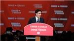 Tổng tuyển cử Canada: Một nhiệm kỳ mới không dễ dàng với Thủ tướng Justin Trudeau