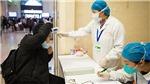 Dịch bệnh viêm phổi do virus corona: Châu Âu tăng cường kiểm tra các chuyến bay từ Trung Quốc