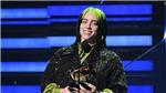 Grammy 2020: Billie Eilish - Nghệ sĩ mới xuất sắc nhất