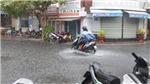 Trung Bộ và Tây Nguyên có nơi mưa to, đề phòng lũ quét, sạt lở đất
