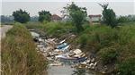 Chỉ đạo 'giải cứu' xử lý rác thải tồn đọng trên một số phố ở Hà Nội