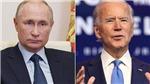 Cuộc đối đầu dai dẳng Nga - phương Tây