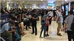 Bộ Giao thông Vận tải chỉ đạo giải toả ùn tắc sân bay Tân Sơn Nhất