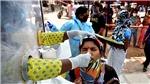 Nhiều nước láng giềng đóng cửa biên giới với Ấn Độ