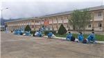 Chấm dứt lây nhiễm chéo trong các khu cách ly tập trung tại Bắc Giang