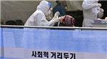 Dịch Covid-19 và thách thức trước vạch đích của Hàn Quốc