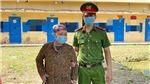 Công an Đắk Nông bắt đối tượng truy nã về tội giết người sau hơn 23 năm lẩn trốn