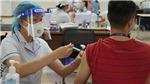 Sở Y tế TP.HCM: Không có chuyện dừng tiêm vaccine Pfizer