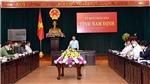 Nam Định: Dồn sức khống chế ổ dịch 22 ca mắc chưa rõ nguồn lây
