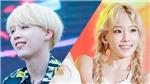 10 thần tượng như sinh ra với màu tóc vàng: Suga BTS, Dahyun Twice, Taeyeon SNSD...